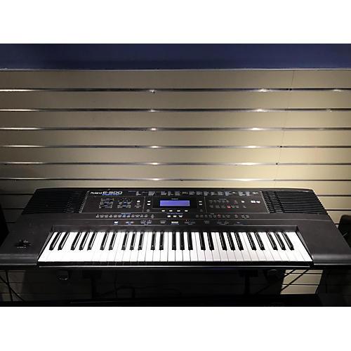 Roland E500 Portable Keyboard