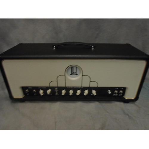 TopHat E50TR EMPLEXADOR Tube Guitar Amp Head