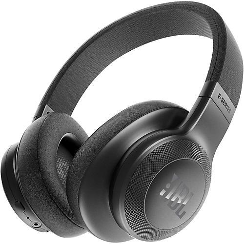 JBL E55BT Over-Ear Wireless Headphones