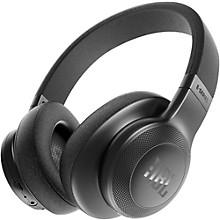 E55BT Over-Ear Wireless Headphones Level 2 Black 190839797254