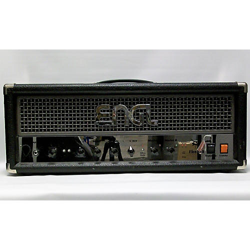 Engl E625 Fireball 65W Tube Guitar Amp Head
