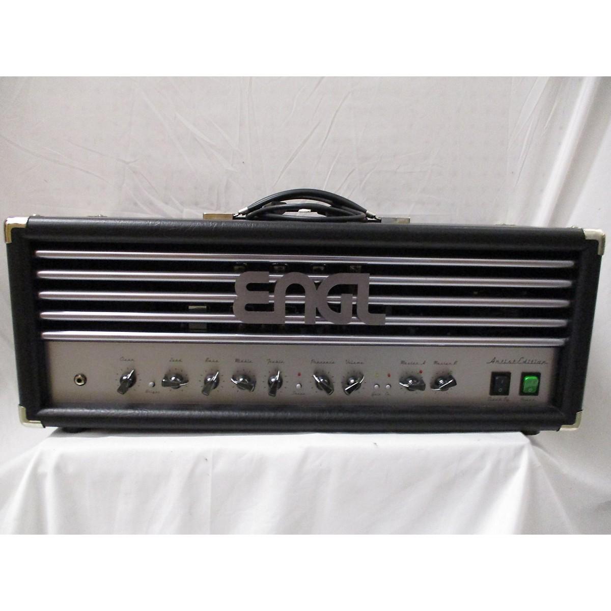 Engl E650 Ritche Blackmore Signature 100W Tube Guitar Amp Head