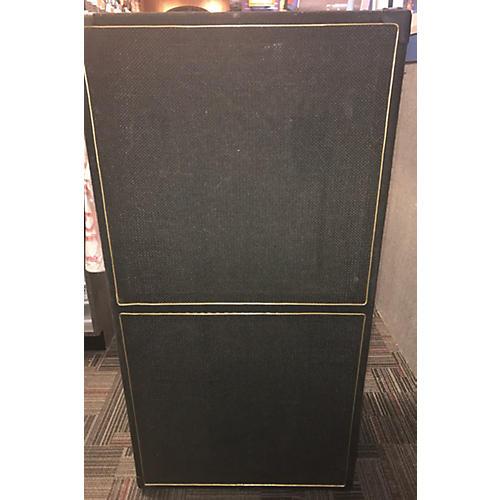 Eden E810v4 Bass Cabinet