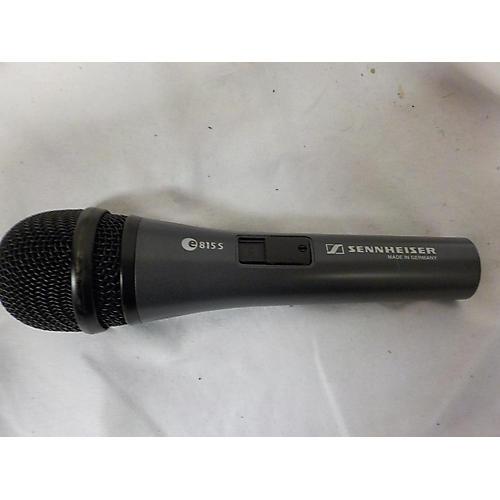 Sennheiser E815s Dynamic Microphone
