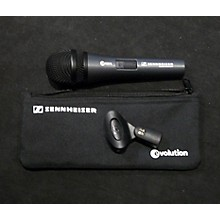 Sennheiser E825S Dynamic Microphone
