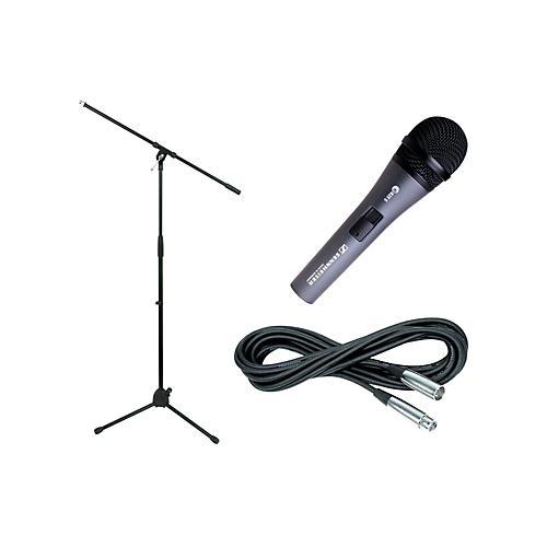 Sennheiser E825s Microphone Package Guitar Center
