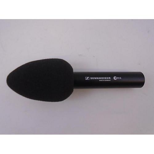 Sennheiser E914 Condenser Microphone