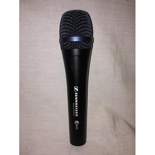 Sennheiser E945 Dynamic Microphone