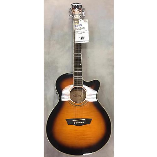 Washburn EA15/ATB Acoustic Electric Guitar