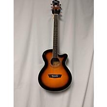 Washburn EA15 Acoustic Electric Guitar