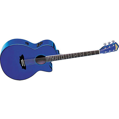 Washburn EA16 Acoustic-Electric Guitar