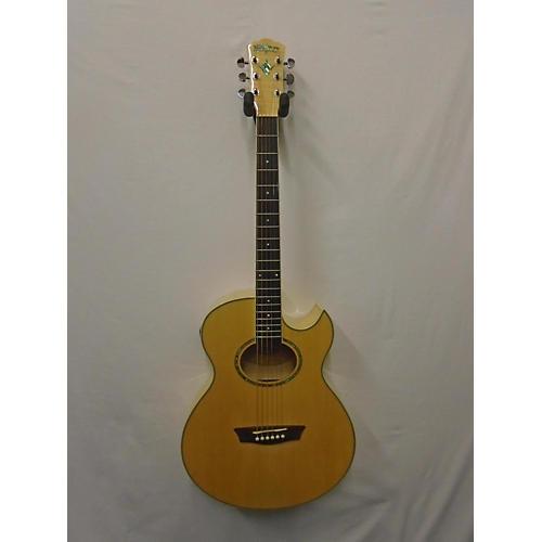 Washburn EA20 Acoustic Electric Guitar