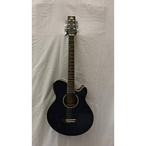 JB Player EA35TB Acoustic Electric Guitar
