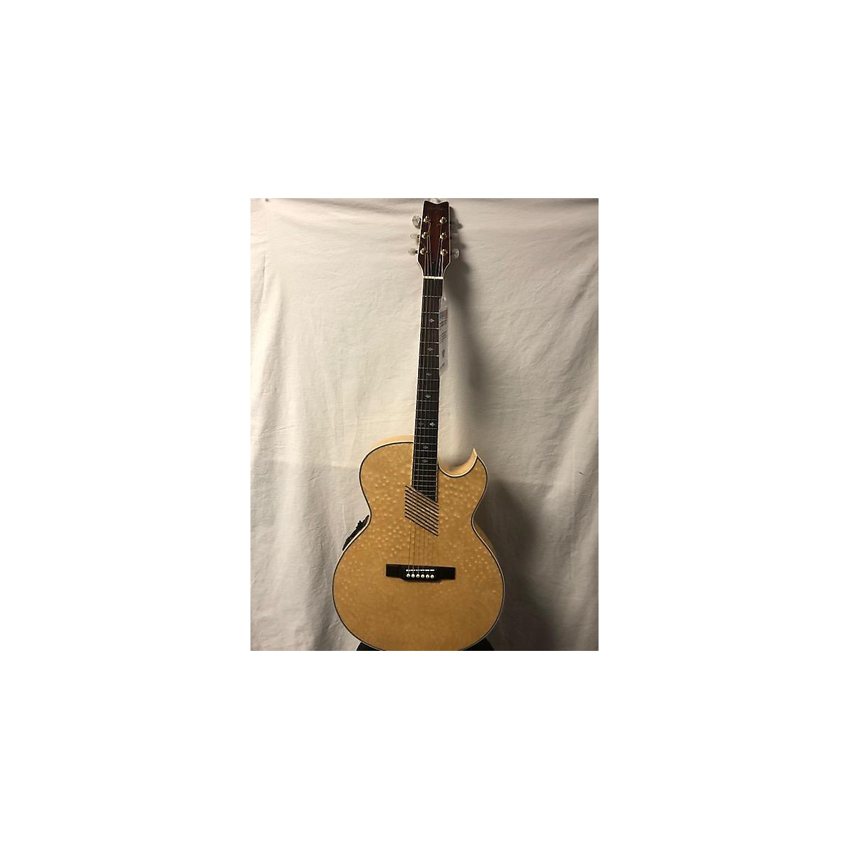 Washburn EA36 Acoustic Electric Guitar