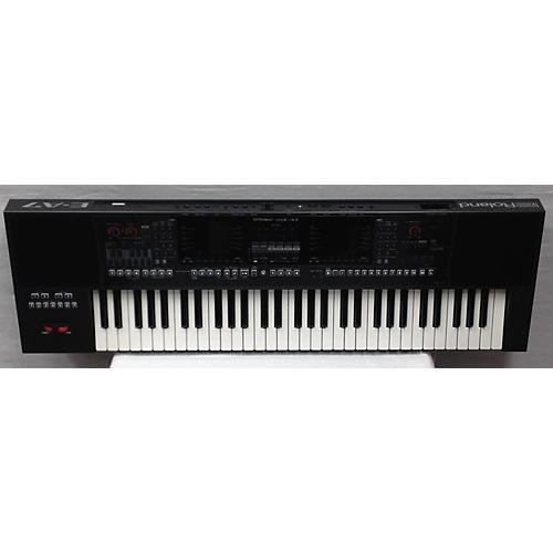 Roland EA7 Arranger Keyboard