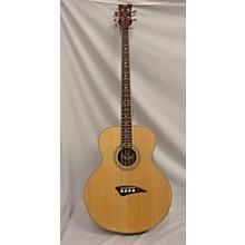 Dean EAB Acoustic Bass Guitar