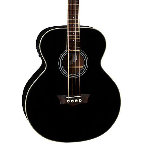 Dean EAB Fretless Acoustic-Electric Bass