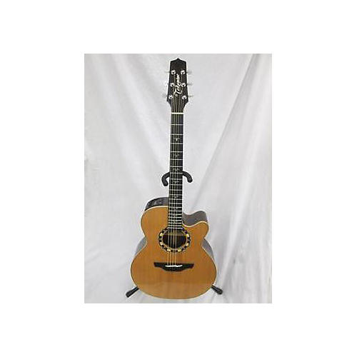 Takamine EAC48C SANTA FE Acoustic Electric Guitar