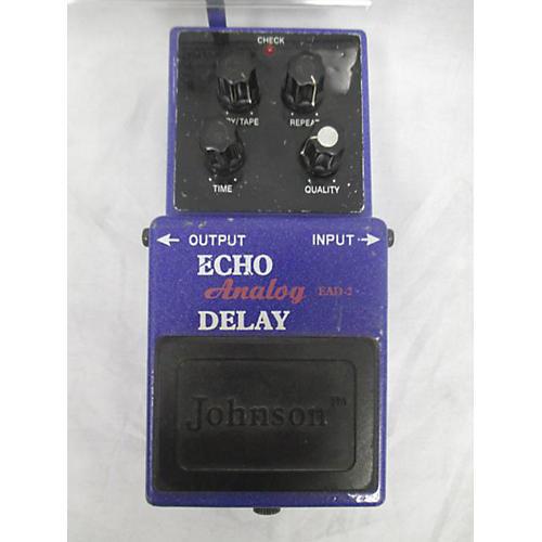Johnson EAD-2 Effect Pedal