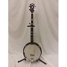 Aria EAGLE Banjo