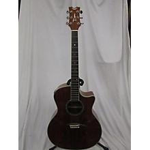 Dean EANDES Acoustic Electric Guitar