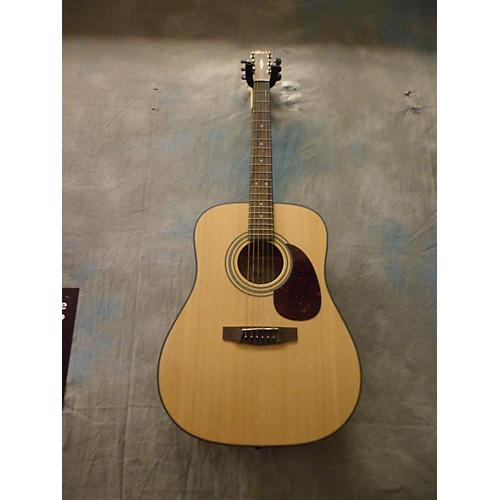 Cort EARTH60 Acoustic Guitar