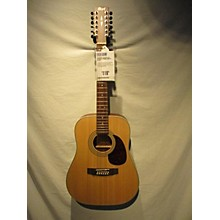 Cort EARTH70/12 NS 12 String Acoustic Guitar