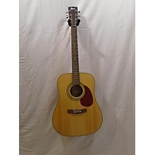 Cort EARTH70-NS Acoustic Guitar