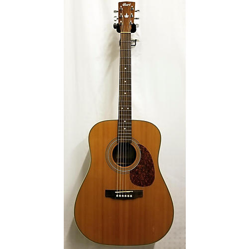 Cort EARTH70 NS Acoustic Guitar