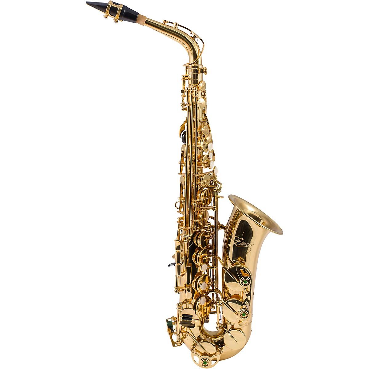 Etude EAS-200 Student Series Alto Saxophone