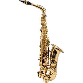 Etude EAS-200 Student Series Alto Saxophone Lacquer