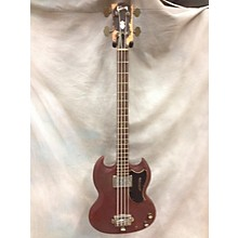 Gibson EB0 Electric Bass Guitar