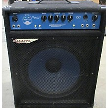 Ashdown EB15 Electric Blue 130 Bass Combo Amp