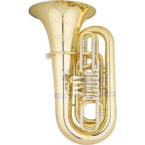 Eastman EBB623 Professional Series 4-Valve 5/4 BBb Tuba