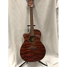 Dean EBUBINGA L Acoustic Electric Guitar