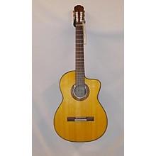 Takamine EC-132C Classical Acoustic Guitar