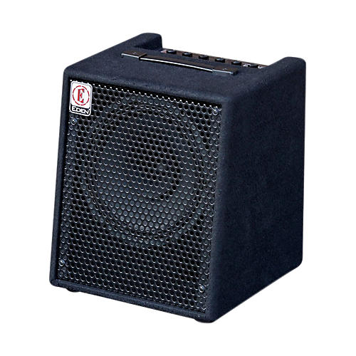 Eden EC10 50W 1x10 Solid State Bass Combo Amp