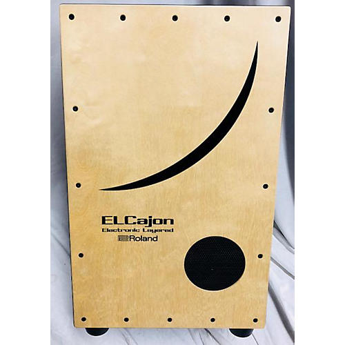 Roland EC10 LAYERED Cajon