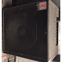 Eden EC15 180W 1x15 Bass Combo Amp