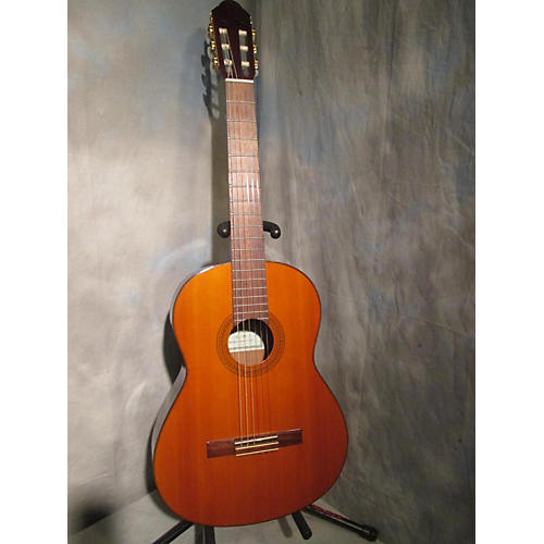 Yamaha EC18 Classical Acoustic Guitar