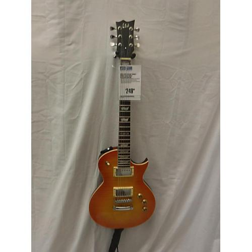 ESP EC256P Solid Body Electric Guitar