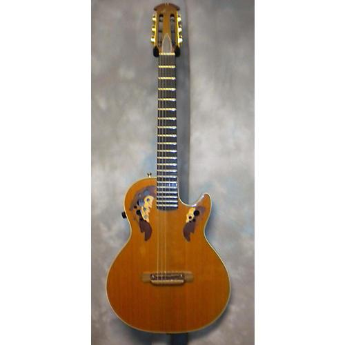 Ovation EC63 Viper Acoustic Electric Guitar
