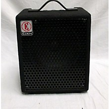 Eden EC8 20W 1X8 Bass Combo Amp