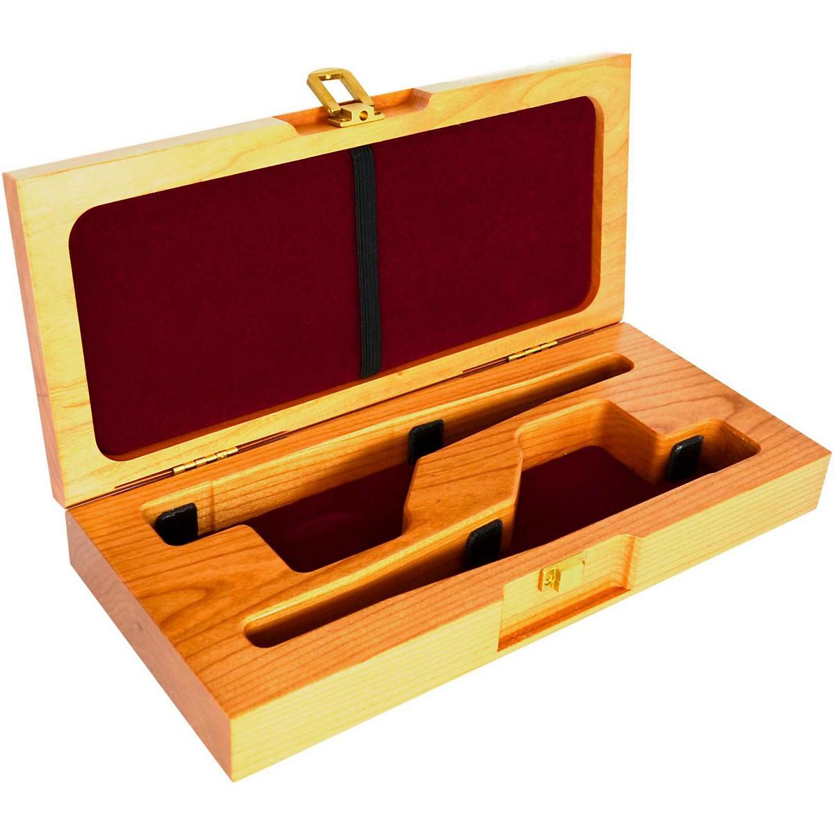 Earthworks ECB2 Cherry Wood Mic Box