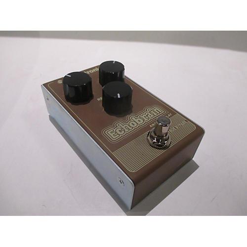 TC Electronic ECHOBRAIN Effect Pedal