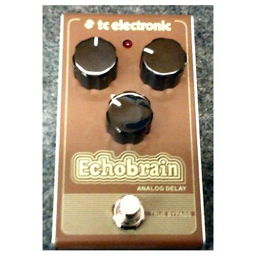 TC Electronic ECHOBRIAN Effect Pedal