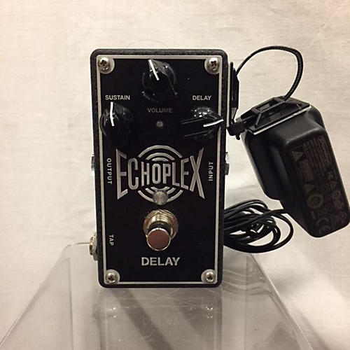 Dunlop ECHOPLEX DELAY Effect Pedal