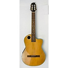 Boulder Creek ECL-4 Acoustic Electric Guitar
