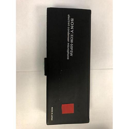 Sony ECM50PSW Condenser Microphone