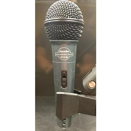 Superlux ECO88 Dynamic Microphone